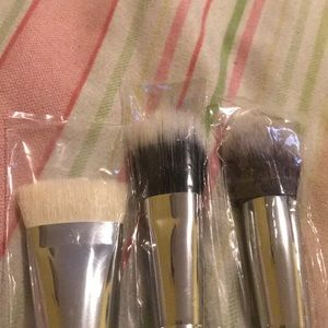 Morphe Makeup - Morphe brushes. Set of 3, brand new. Never used.